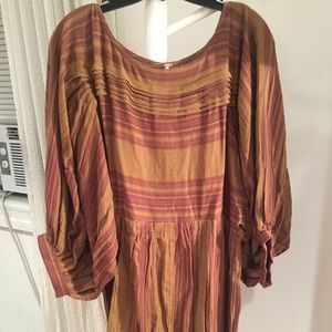 Free People Lilly Dress
